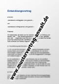entwicklungsvertrag-vorschau