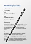 patentuebertragungsvertrag-vorschau